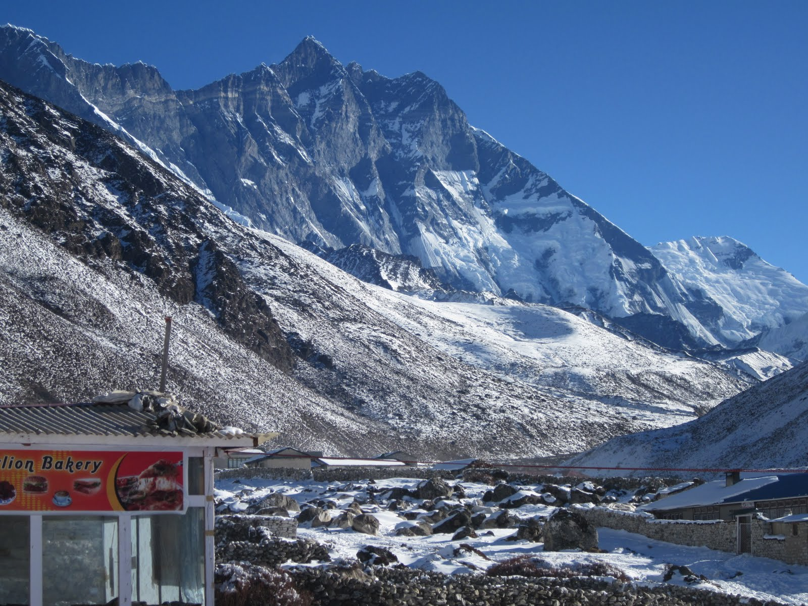 Everest Travel And Tours