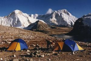 Kanchenjunga Base Camp Trek Tour Packages