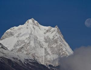 Mt. Manaslu Tour Packages