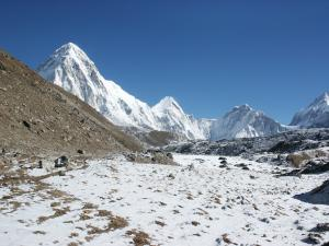 Tilicho Lake Trekking Tour