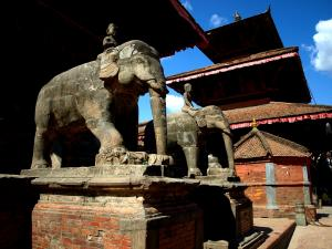 Patan Half Day City Tour Packages
