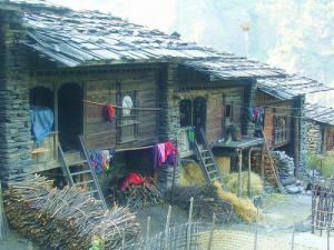 Home Stay Educational Trekking Tour
