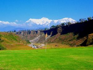Golf Tour In Nepal