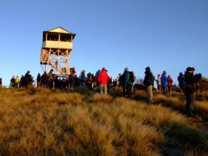 poon hill tower